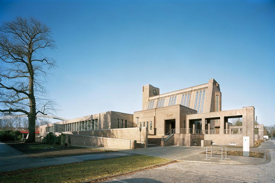 Bestattungsforum Ohlsdorf