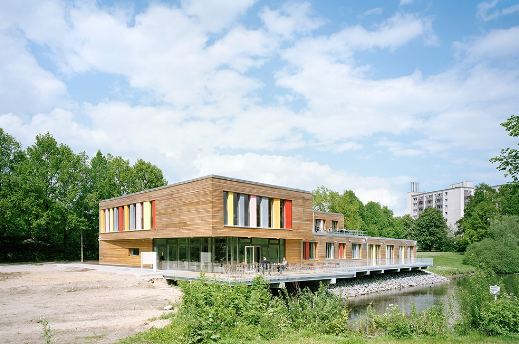 Community Center Hohenhorst